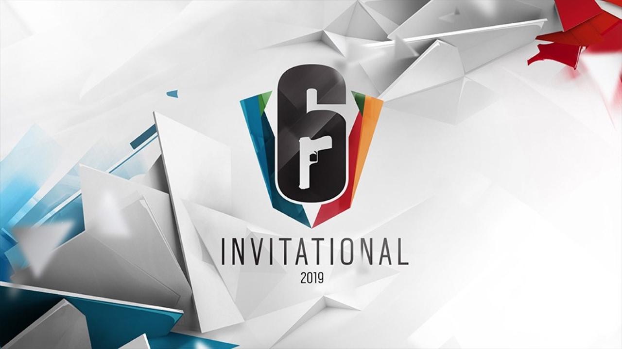 R6 Invitational 2019 - Rainbow Six International 2019 Introduces Million Dollar Prize Pool