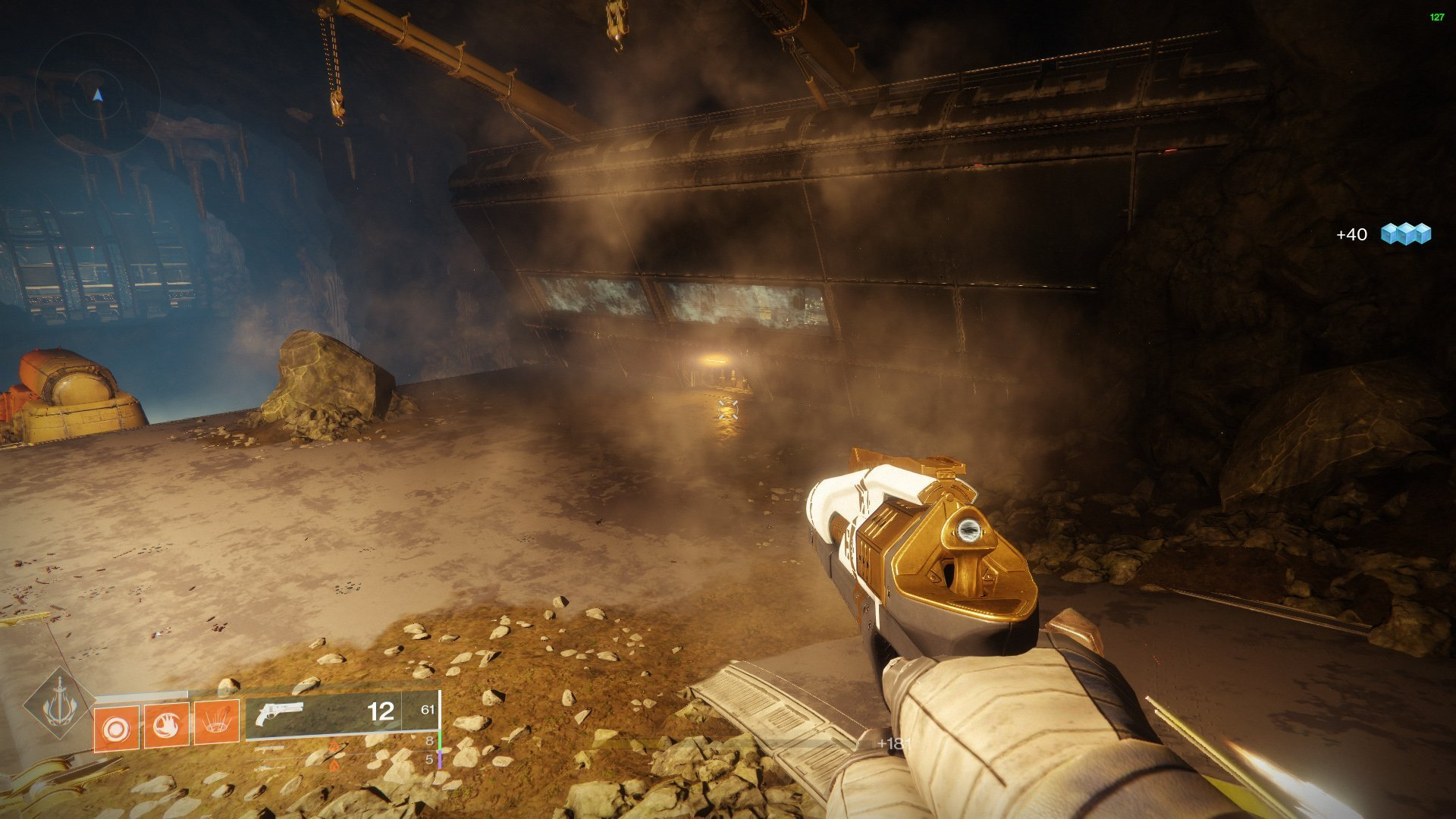 Forge Locations Black Armory Destiny 2 Guide Stash Fishhook lock location (volundr forge). forge locations black armory destiny
