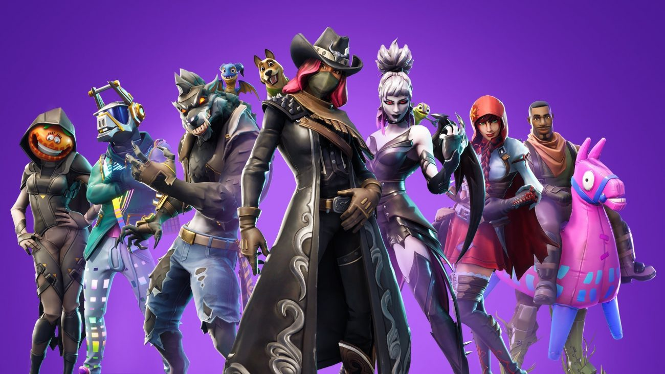 party parade and calculator crew return to fortnite guide stash party parade and calculator crew return