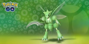 Bug Out Scyther