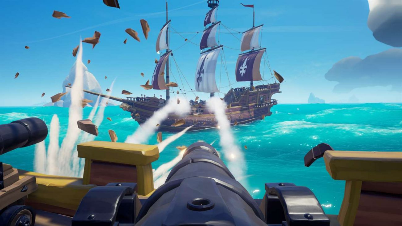 Xbox Spring Sale Sea of Thieves 1300x731 - Xbox Spring Sale Includes Discounted Sea of Thieves