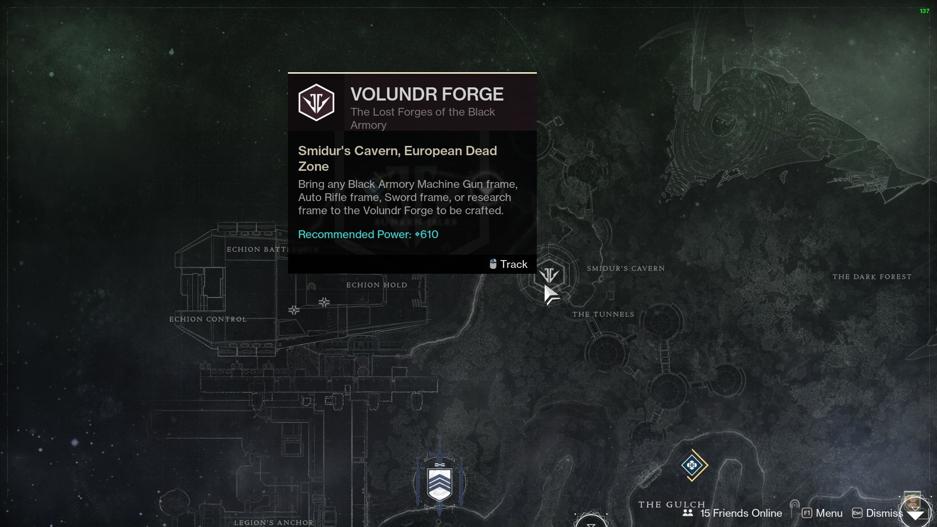 How To Get The Rasmussen Clan Shader In Destiny 2 Guide Stash The forge rotation schedule will help you know what forge is currently playable in destiny 2. the rasmussen clan shader in destiny 2