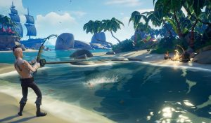 Where to Sell Fish in Sea of Thieves
