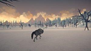 Timberwolves The Long dark