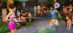 How to make a mermaid in The Sims 4 Island Living 300x139 - How to Make a Mermaid in The Sims 4: Island Living