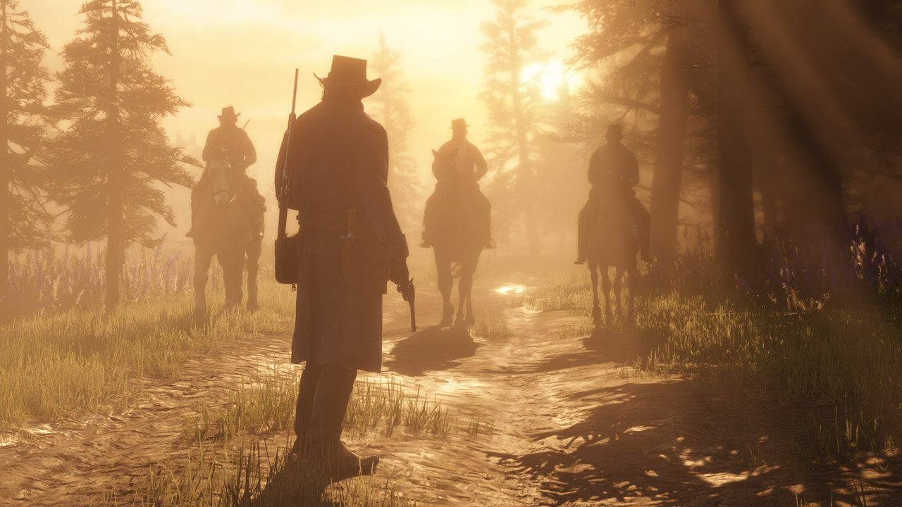 RDR2 on PC - Red Dead Redemption 2 on PC found in Social Club Source Code