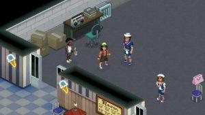 Stranger Things 3 The Game Steve