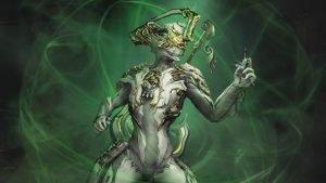 Nyx Prime Relics