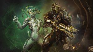 Boltor Prime Relics