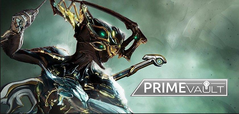 Where to Farm Hikou Prime Relics In Warframe - Guide Stash