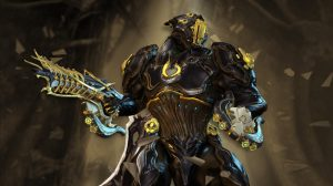 Ankyros Prime Relics