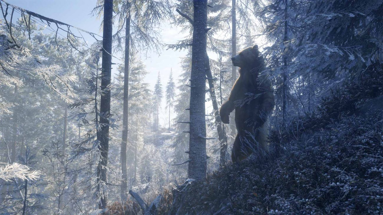 weapon pack 3 hunter call wild 1300x731 - Weapon Pack 3 Revealed for theHunter: Call of the Wild