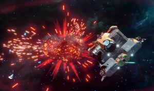 Rebel Galaxy Outlaw Release Date