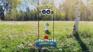 Community Day August 2019