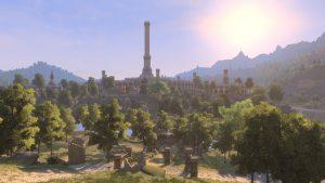 Skyblivion Teaser Shows a Breathtaking Elder Scrolls 4 300x169 - Skyblivion Teaser Shows a Breathtaking Elder Scrolls 4