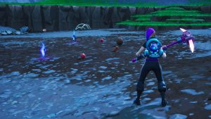 Glitched Foraged Items Fortnite Guide