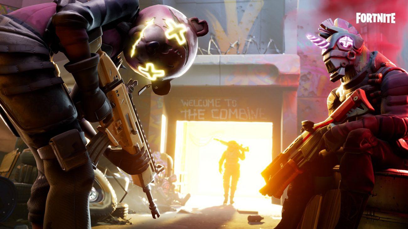Fortnite Season X End Date