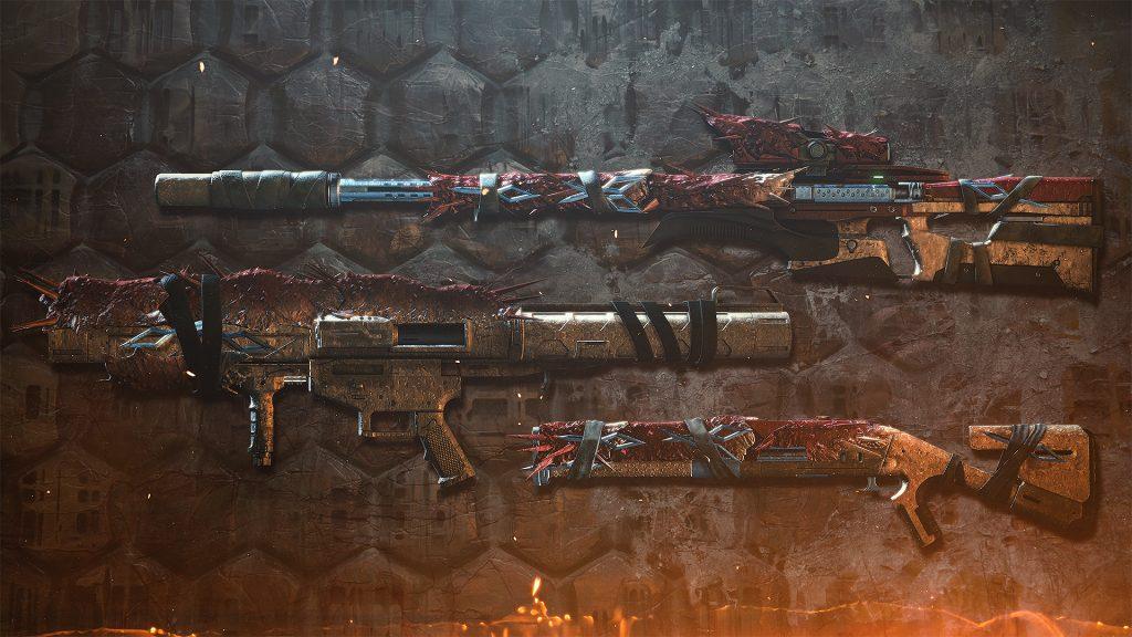 Altar of Sorrow Weapons 1024x576 - Altar of Sorrow Weapon Rotation Schedule - Destiny 2