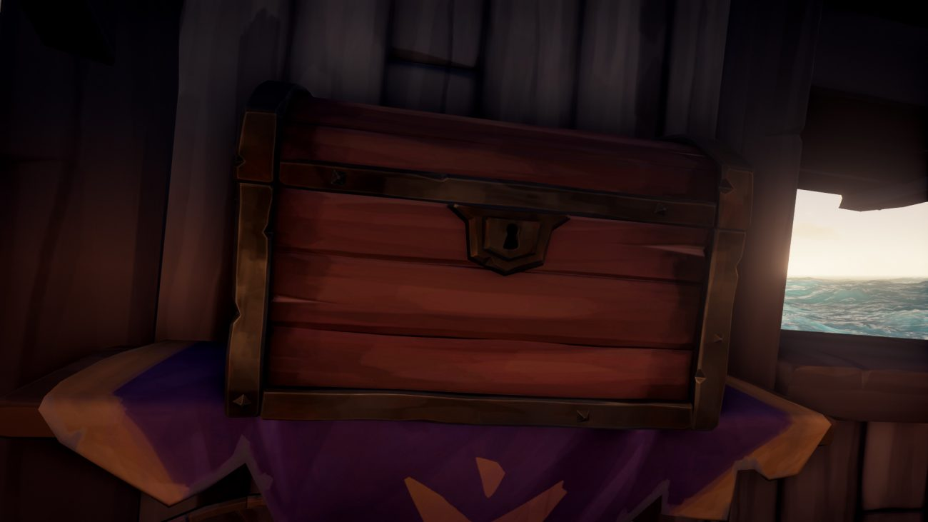 How to Use a Collectors Chests in Sea of Thieves 1300x731 - How to Use a Collector's Chest in Sea of Thieves