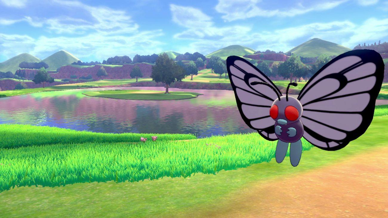 Gen 1 Pokemon