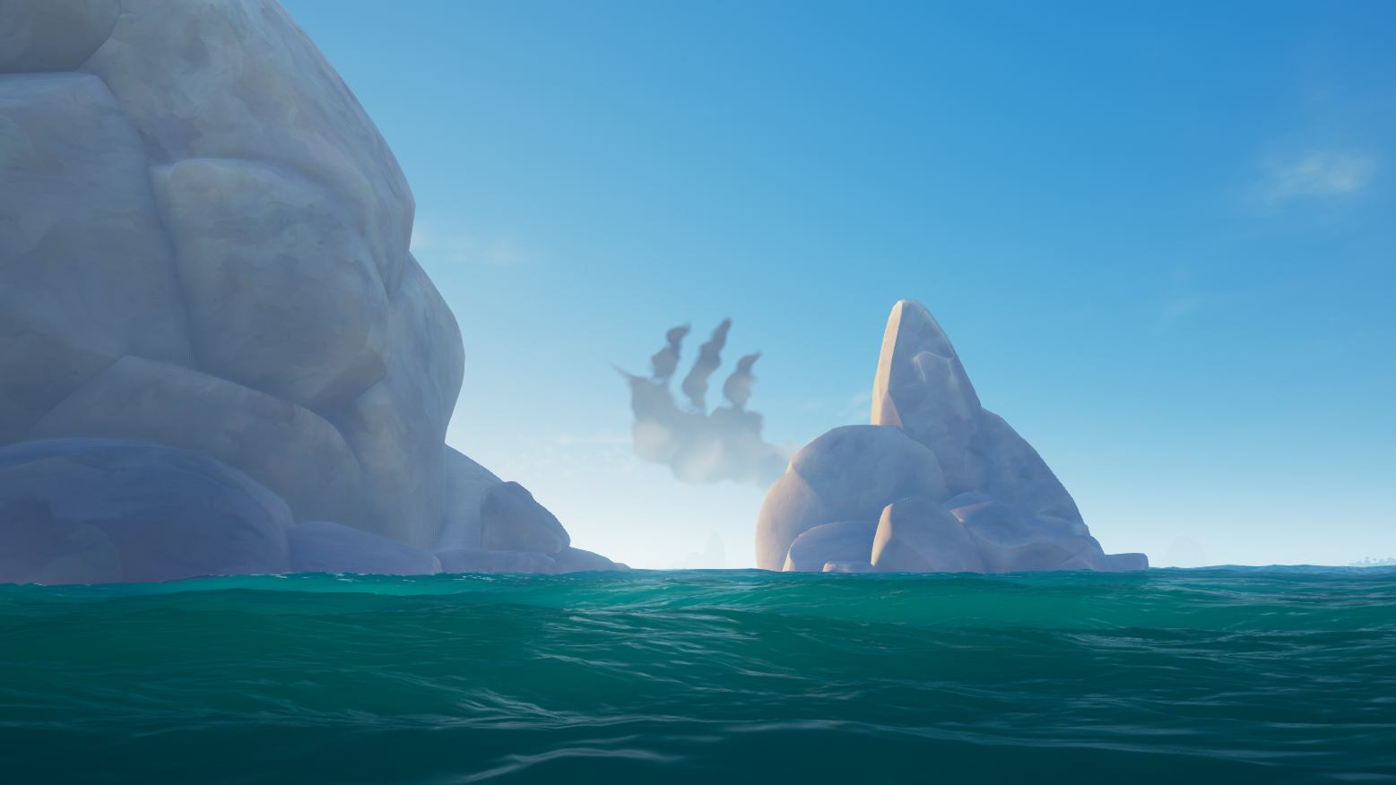 What is the Ship Cloud in Sea of Thieves? - Guide Stash