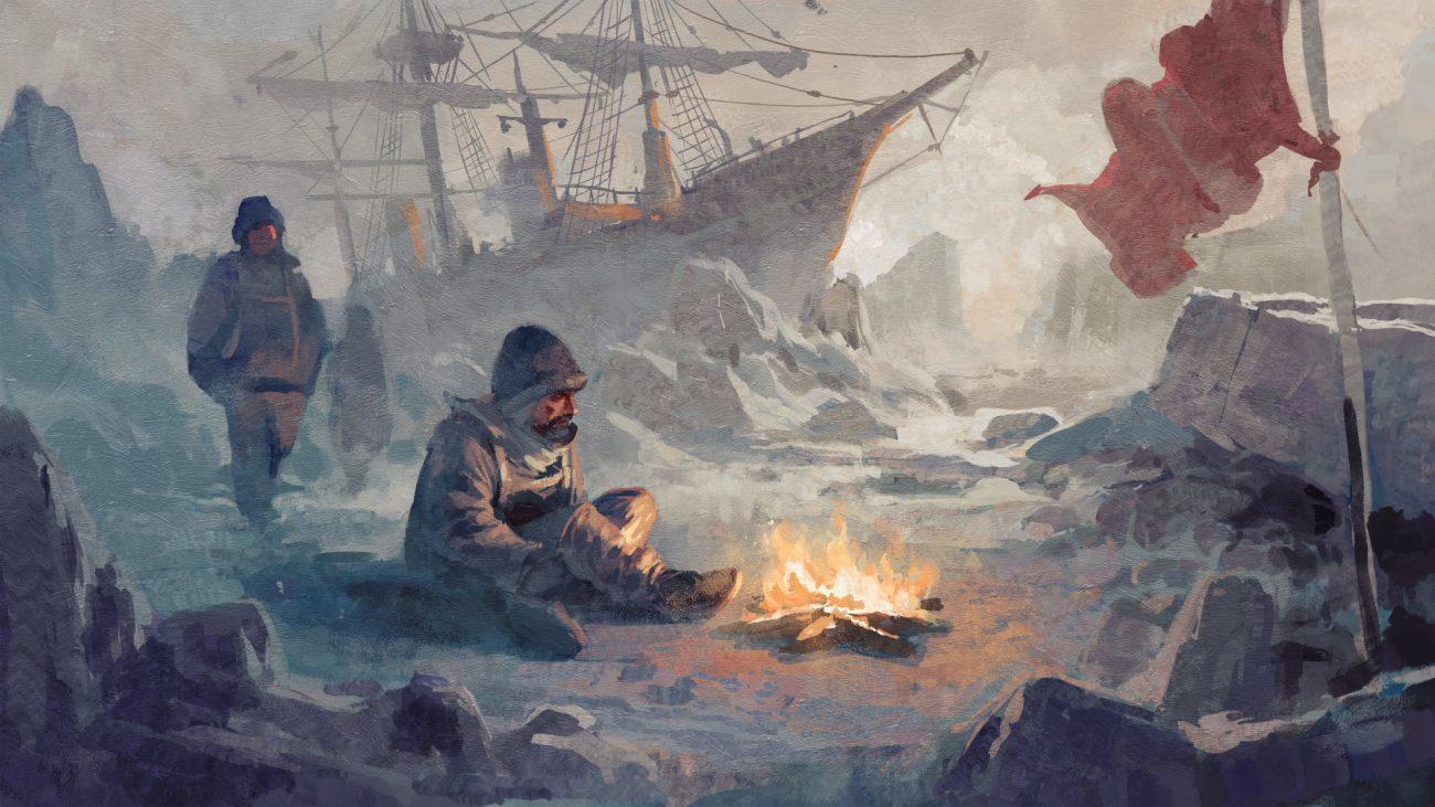 Anno 1800: The Passage