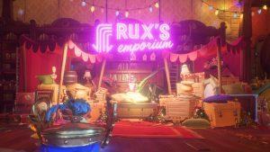 Rux's Emporium PvZ Battle for Neighborville