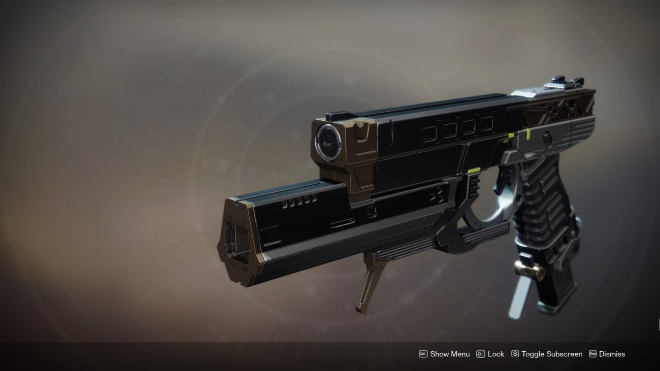The Devils Ruin 1300x731 - How to Get The Devil's Ruin Exotic Sidearm in Destiny 2