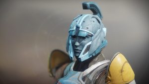 Destiny 2 Eternal Warrior