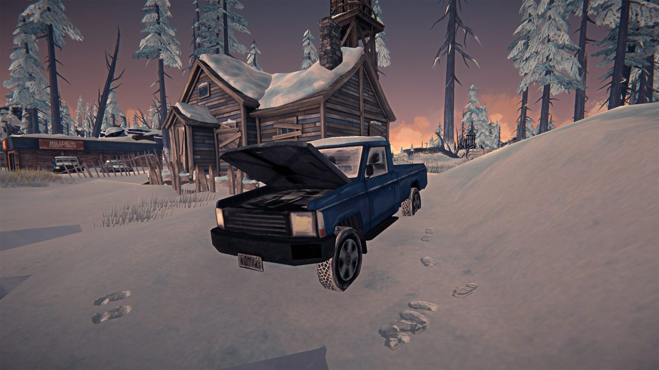 Scrap Lead The Long Dark