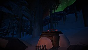 The Long Dark Frostbite Cure