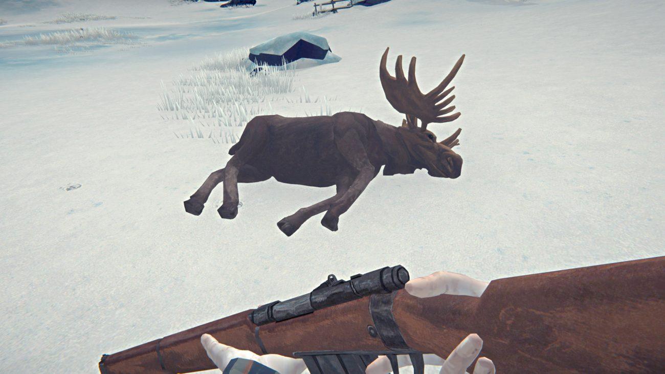 The Long Dark Moose Locations