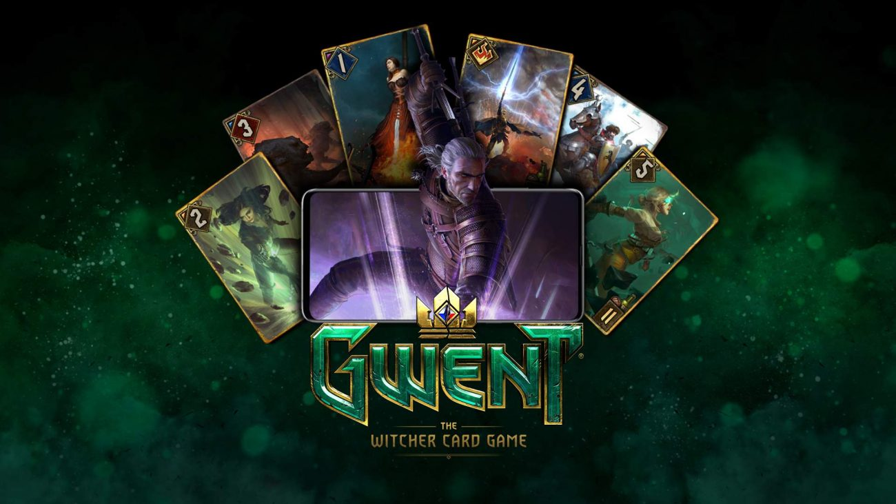 Gwent on Android