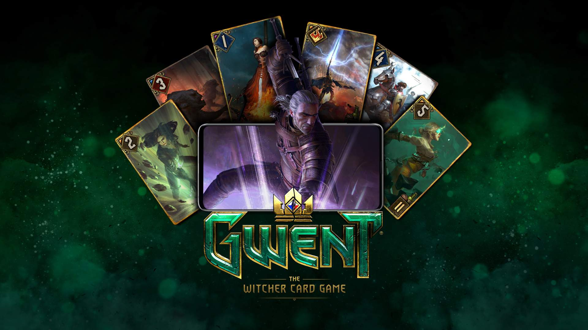 GWENT: The Witcher Card Game Update 6.1 Is Now Available