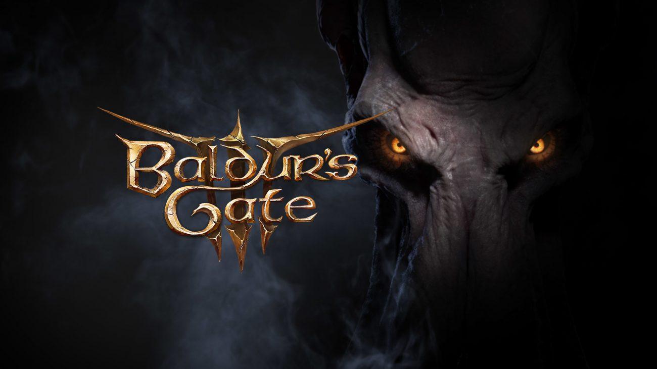 Baldur's Gate 3 Gameplay Reveal