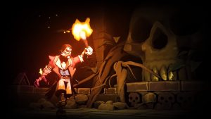 Curse of the Dead Gods Gameplay Trailer