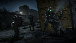 Ghost Recon Breakpoint Title Update 2.0