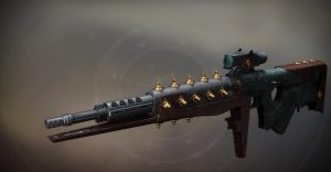 Talons of the Eagle God Roll
