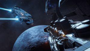 How to Get in the Elite Dangerous Fleet Carriers Beta