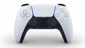PS5 DualSense Controller Reveal