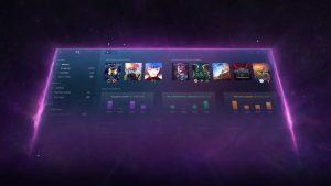 GOG Galaxy Update 5