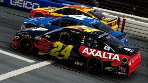 NASCAR Heat 5 Release Date