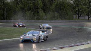 Assetto Corsa Competizione Launch