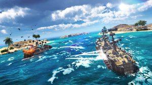 Sea of Craft Steam Game Festival Demo