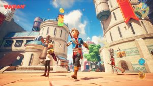 Oceanhorn 2 Golden Edition Update