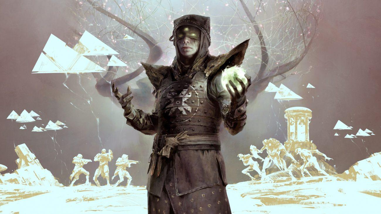 Destiny 2 Beyond Light and Season of Arrivals