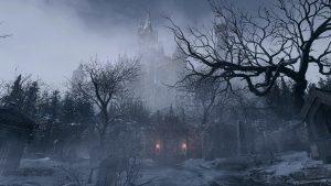 Resident Evil Village reveal