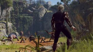 Baldur's Gate 3 Early Access Release