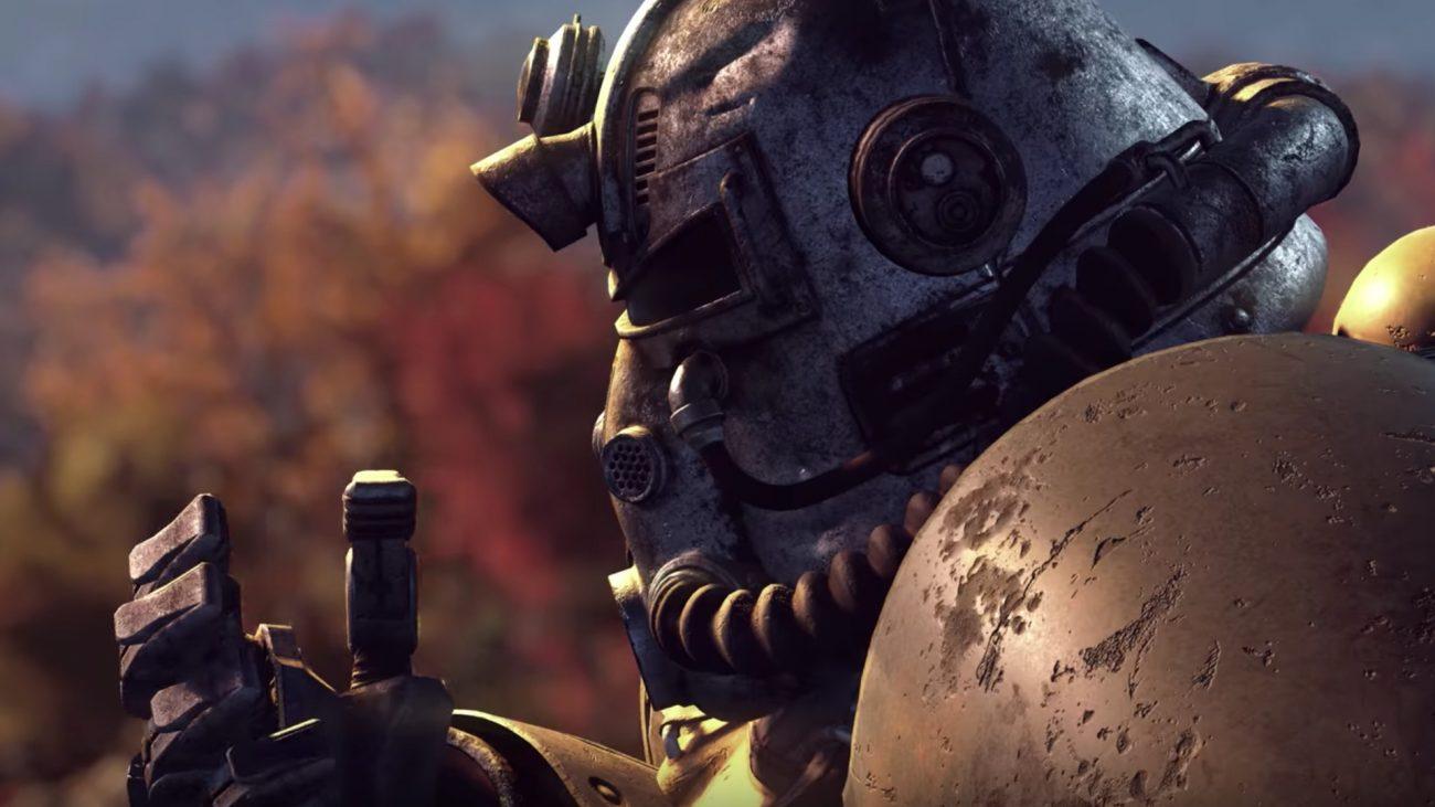 Fallout TV series Amazon