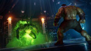 Marvel's Avengers Hawkeye War Table